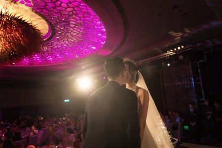 [婚禮紀錄] 台北喜來登