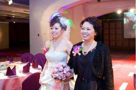 瑜惠的婚禮