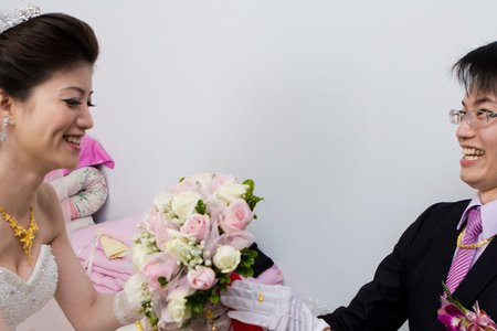 結婚與歸寧