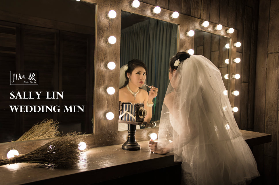 (編號:47703) - JIM 駿 PHOTO Studio - 結婚吧一站式婚禮服務平台