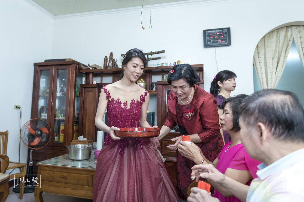 16' 1029 小靖&小龍 文定儀式 @宜蘭(編號:303108) - JIM 駿 PHOTO Studio - 結婚吧
