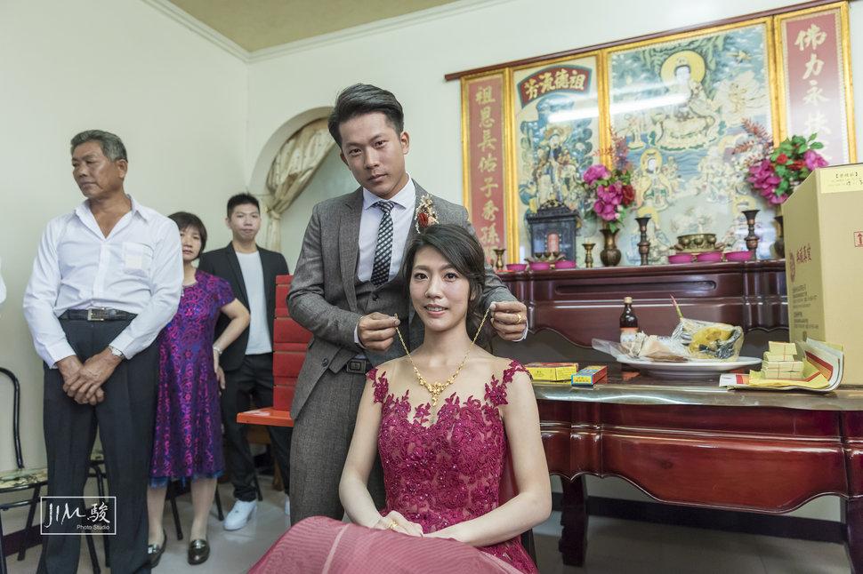 16' 1029 小靖&小龍 文定儀式 @宜蘭(編號:303111) - JIM 駿 PHOTO Studio - 結婚吧