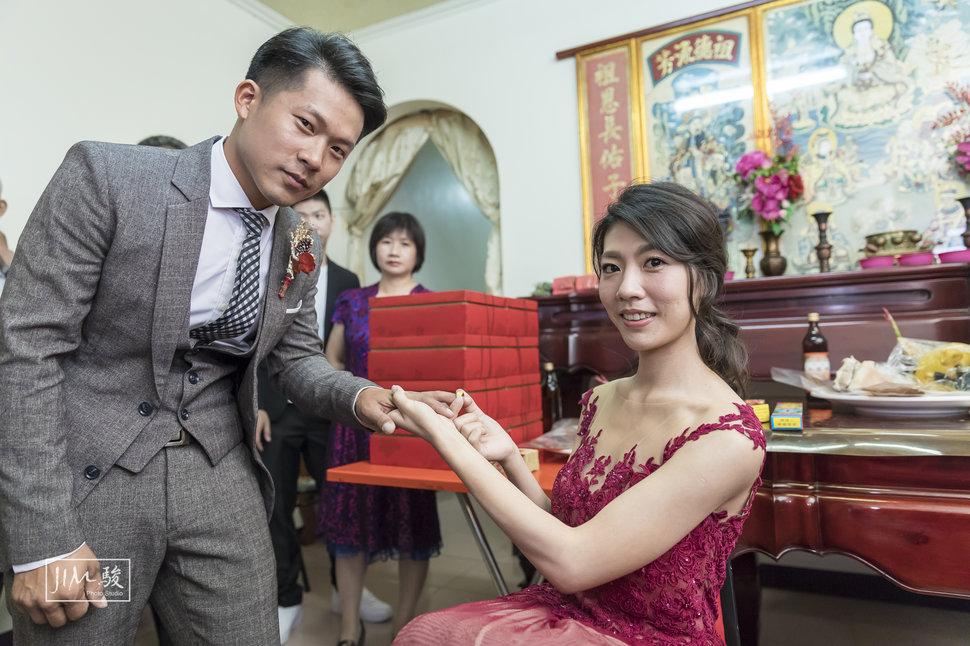 16' 1029 小靖&小龍 文定儀式 @宜蘭(編號:303112) - JIM 駿 PHOTO Studio - 結婚吧一站式婚禮服務平台