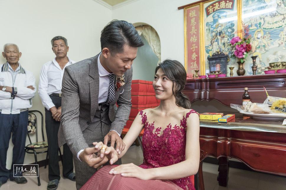 16' 1029 小靖&小龍 文定儀式 @宜蘭(編號:303115) - JIM 駿 PHOTO Studio - 結婚吧