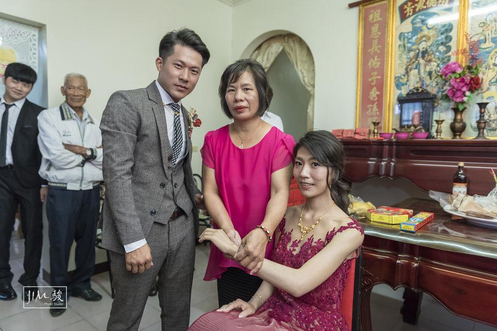 16' 1029 小靖&小龍 文定儀式 @宜蘭(編號:303116) - JIM 駿 PHOTO Studio - 結婚吧