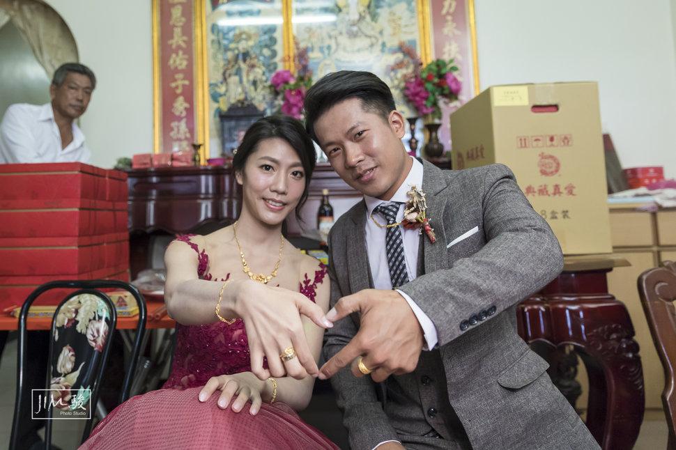16' 1029 小靖&小龍 文定儀式 @宜蘭(編號:303119) - JIM 駿 PHOTO Studio - 結婚吧