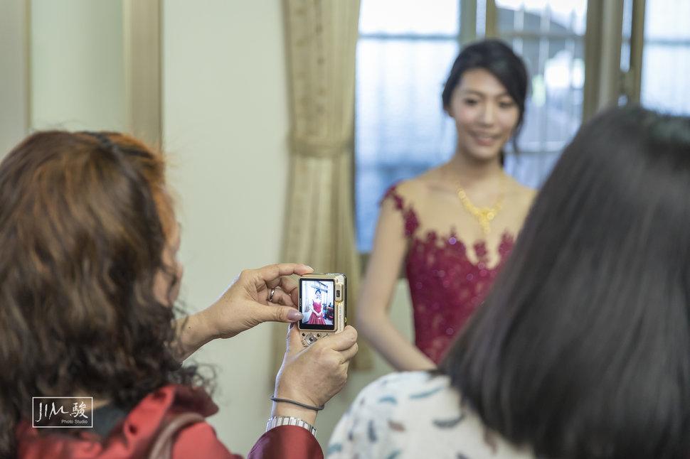 16' 1029 小靖&小龍 文定儀式 @宜蘭(編號:303123) - JIM 駿 PHOTO Studio - 結婚吧一站式婚禮服務平台