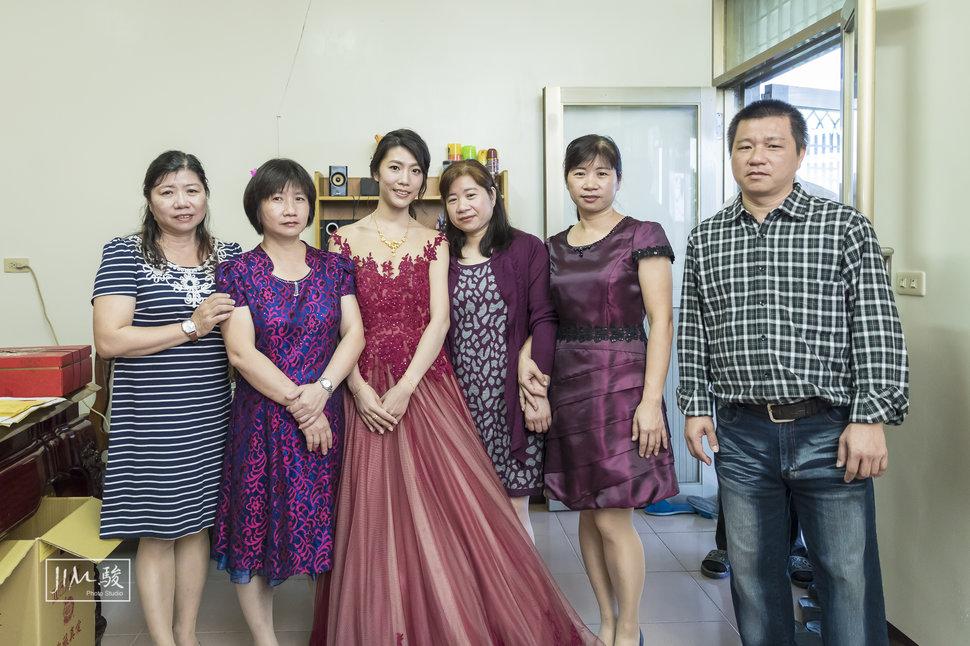 16' 1029 小靖&小龍 文定儀式 @宜蘭(編號:303125) - JIM 駿 PHOTO Studio - 結婚吧