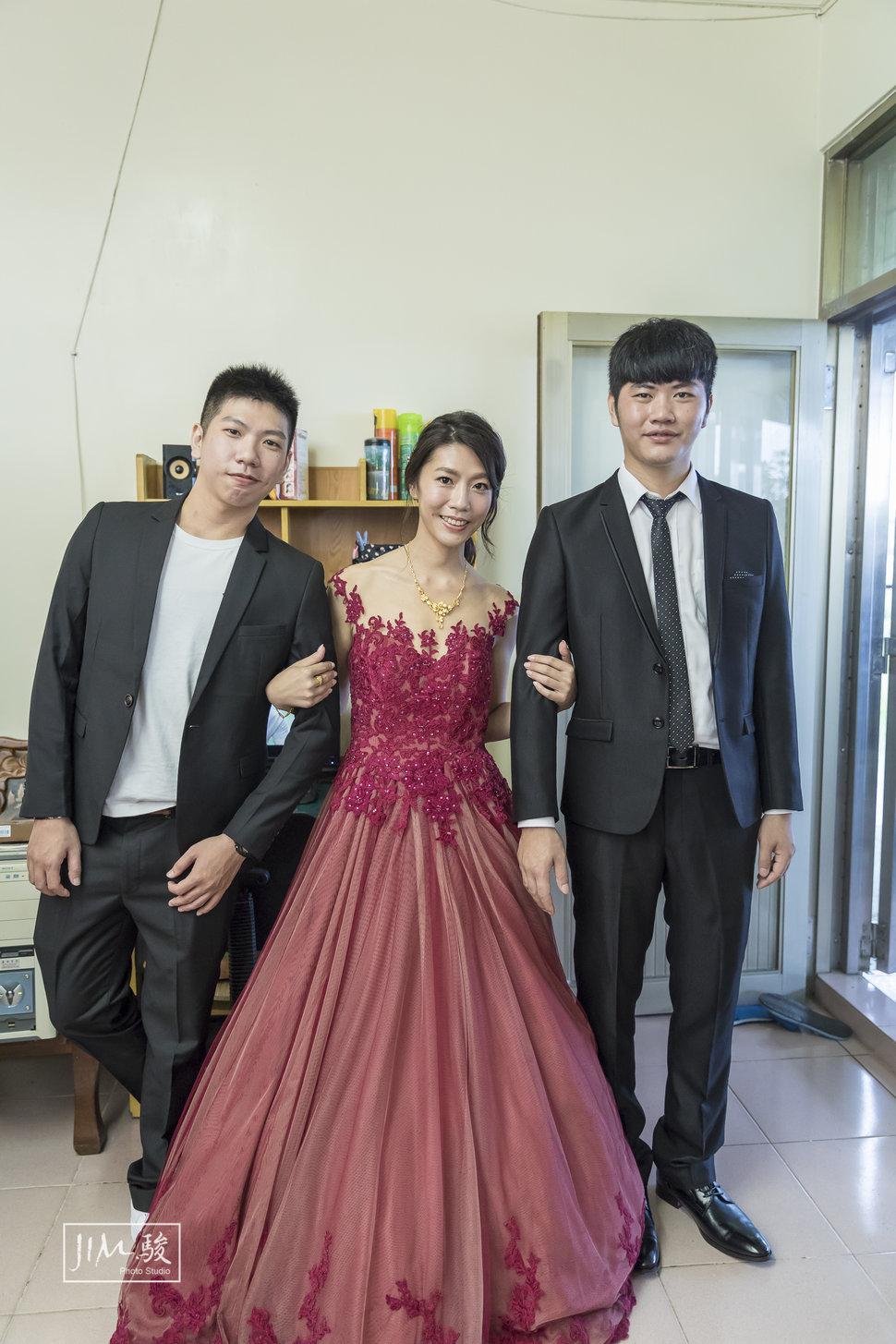 16' 1029 小靖&小龍 文定儀式 @宜蘭(編號:303126) - JIM 駿 PHOTO Studio - 結婚吧