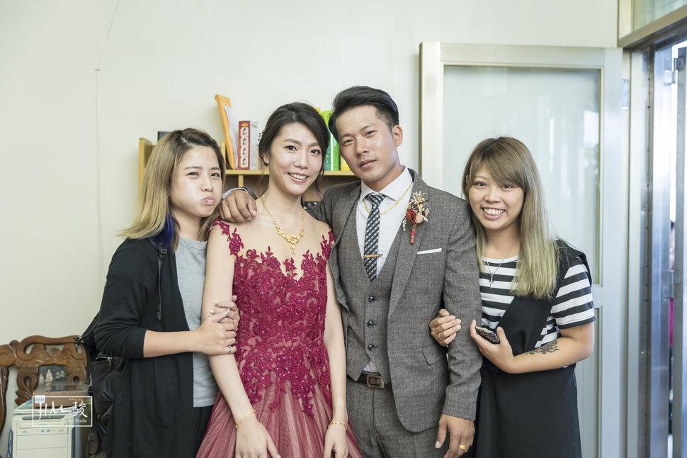 16' 1029 小靖&小龍 文定儀式 @宜蘭(編號:303130) - JIM 駿 PHOTO Studio - 結婚吧