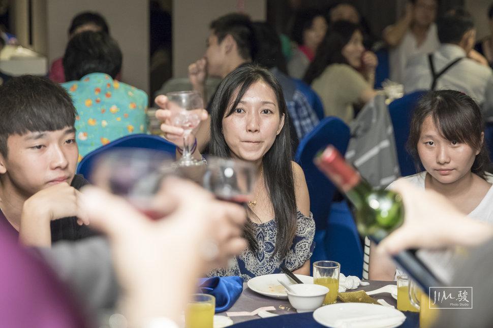 16' 1029 志翰&佑綺 晚宴 @彭園會館(編號:372158) - JIM 駿 PHOTO Studio - 結婚吧一站式婚禮服務平台