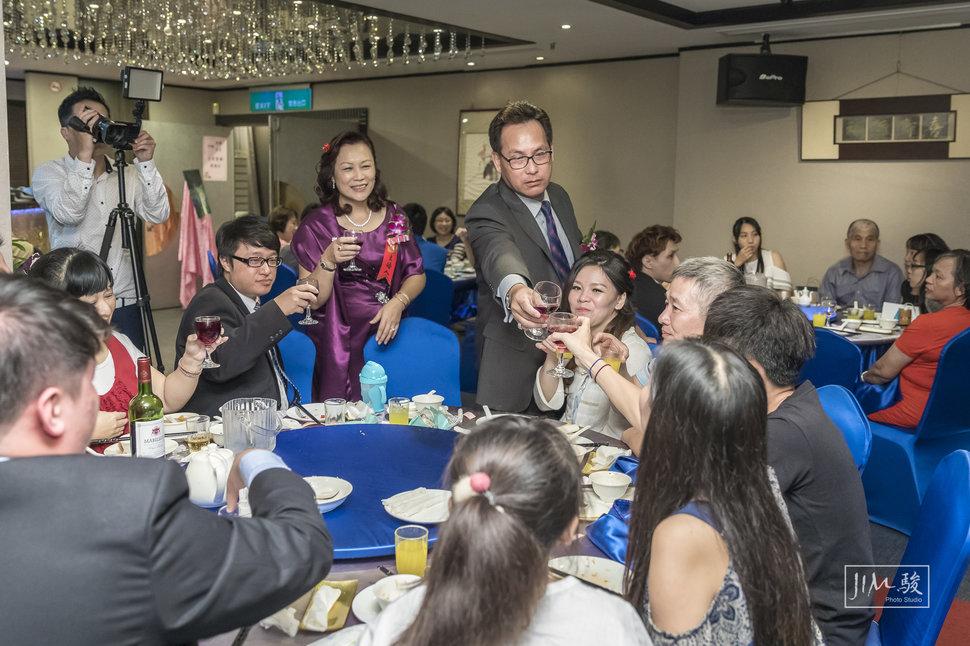 16' 1029 志翰&佑綺 晚宴 @彭園會館(編號:372159) - JIM 駿 PHOTO Studio - 結婚吧一站式婚禮服務平台