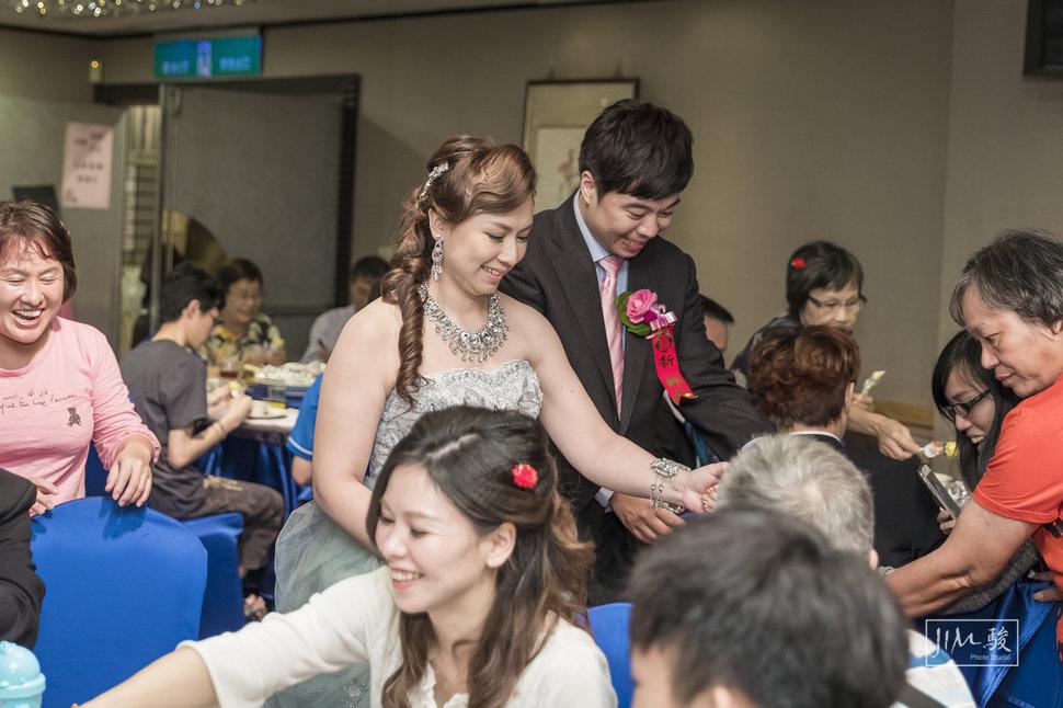 16' 1029 志翰&佑綺 晚宴 @彭園會館(編號:372162) - JIM 駿 PHOTO Studio - 結婚吧