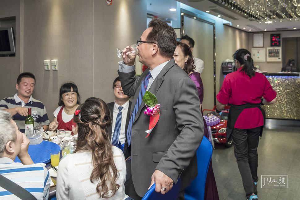 16' 1029 志翰&佑綺 晚宴 @彭園會館(編號:372164) - JIM 駿 PHOTO Studio - 結婚吧