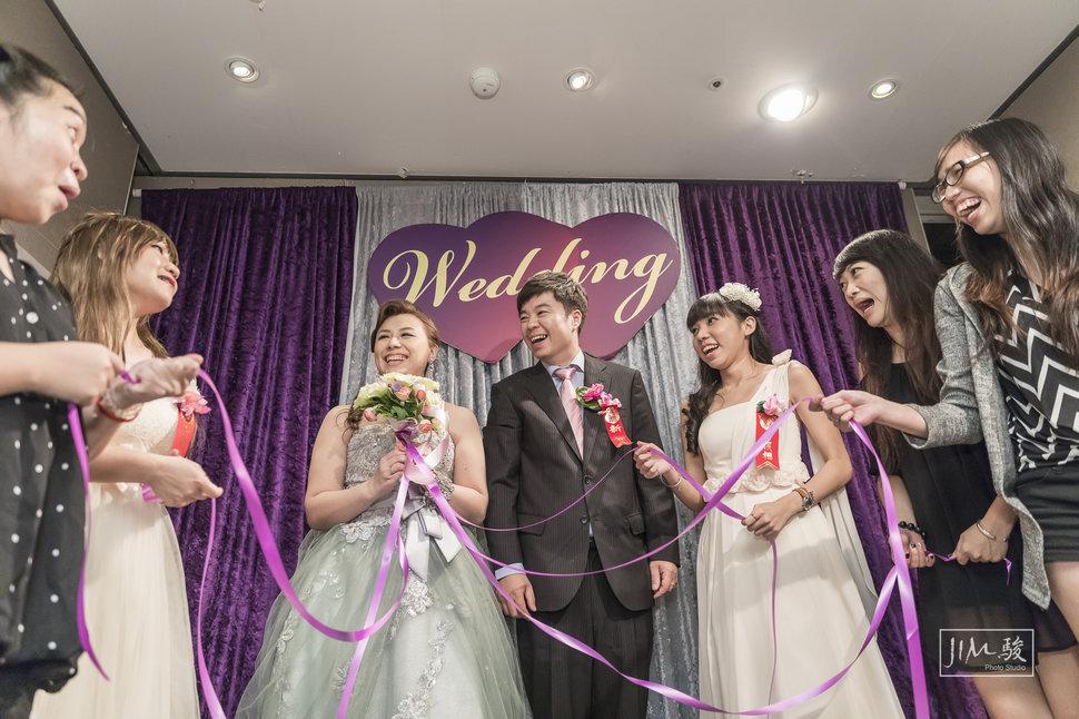 16' 1029 志翰&佑綺 晚宴 @彭園會館(編號:372169) - JIM 駿 PHOTO Studio - 結婚吧