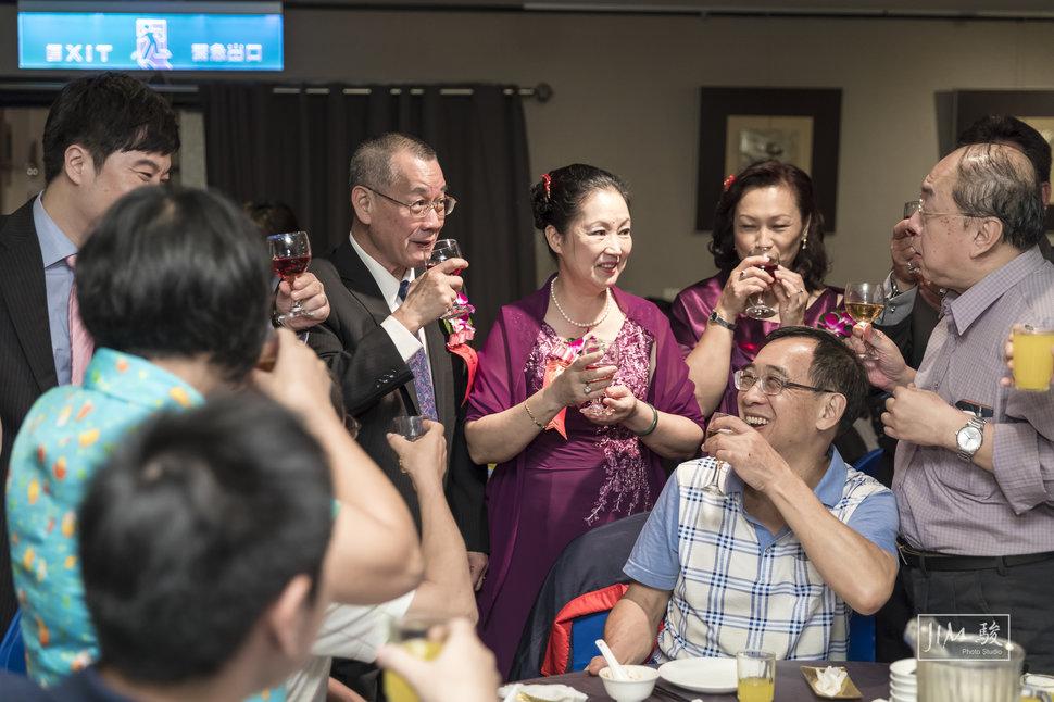 16' 1029 志翰&佑綺 晚宴 @彭園會館(編號:372178) - JIM 駿 PHOTO Studio - 結婚吧