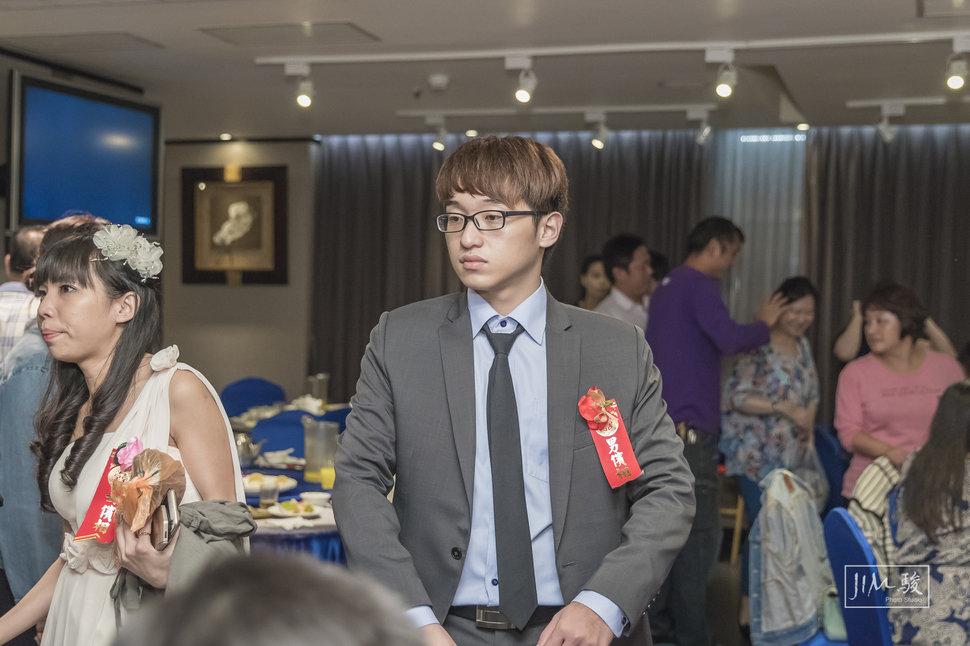 16' 1029 志翰&佑綺 晚宴 @彭園會館(編號:372191) - JIM 駿 PHOTO Studio - 結婚吧一站式婚禮服務平台