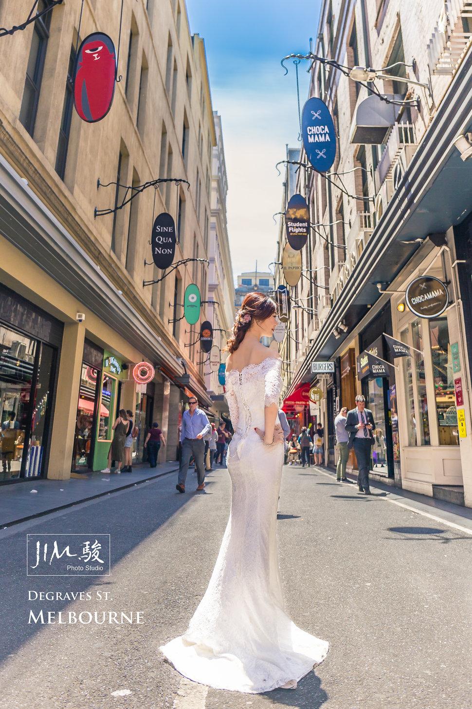 (編號:430262) - JIM 駿 PHOTO Studio - 結婚吧一站式婚禮服務平台