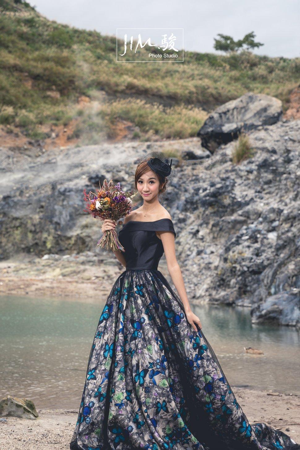 (編號:503743) - JIM 駿 PHOTO Studio - 結婚吧
