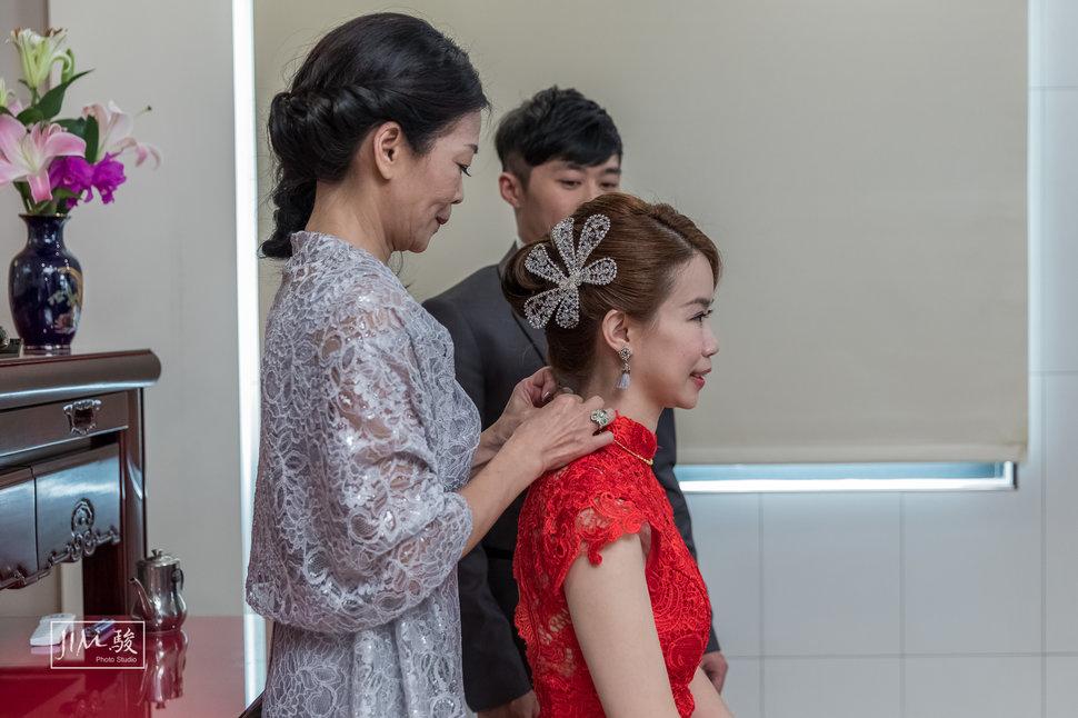16' 1105 玨秀&正宇 文定+迎娶(編號:515907) - JIM 駿 PHOTO Studio - 結婚吧一站式婚禮服務平台