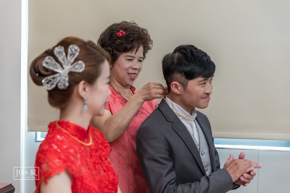 16' 1105 玨秀&正宇 文定+迎娶(編號:515912) - JIM 駿 PHOTO Studio - 結婚吧