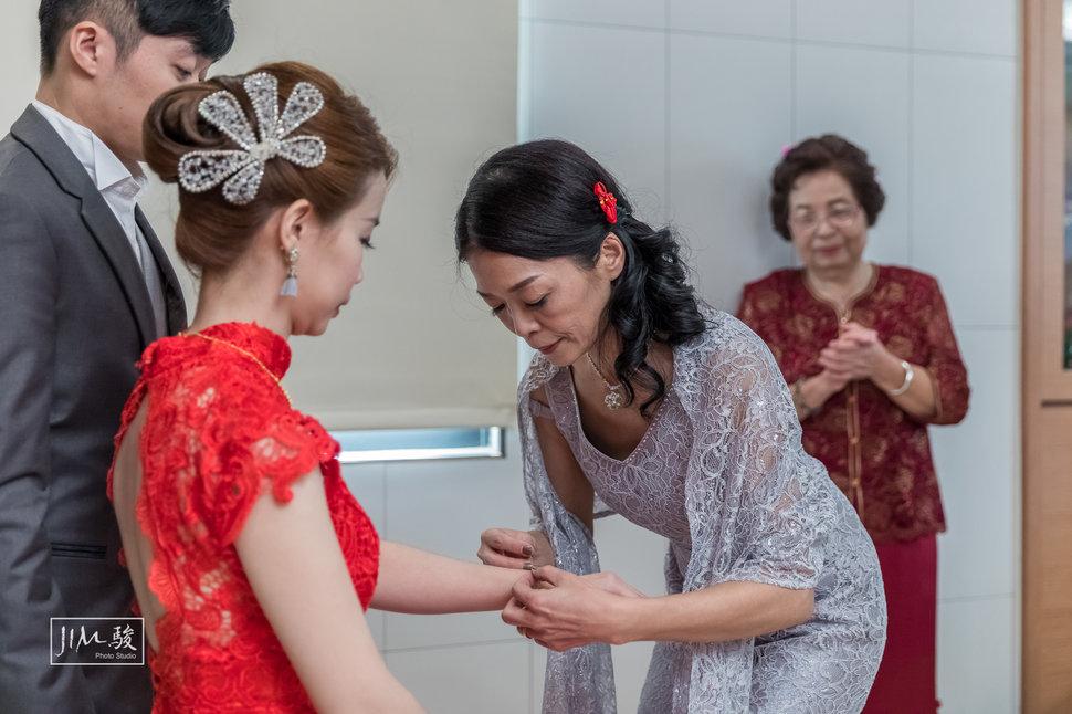 16' 1105 玨秀&正宇 文定+迎娶(編號:515914) - JIM 駿 PHOTO Studio - 結婚吧
