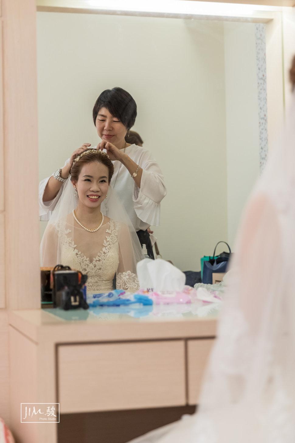 16' 1105 玨秀&正宇 文定+迎娶(編號:515922) - JIM 駿 PHOTO Studio - 結婚吧