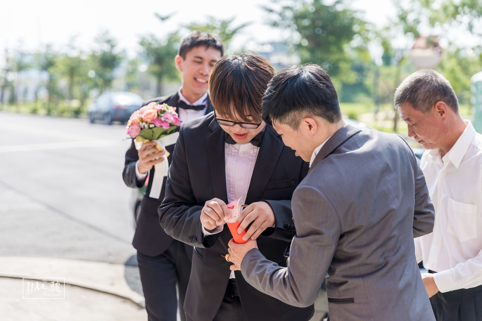 16' 1105 玨秀&正宇 文定+迎娶(編號:515930) - JIM 駿 PHOTO Studio - 結婚吧