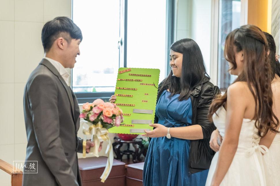16' 1105 玨秀&正宇 文定+迎娶(編號:515937) - JIM 駿 PHOTO Studio - 結婚吧一站式婚禮服務平台