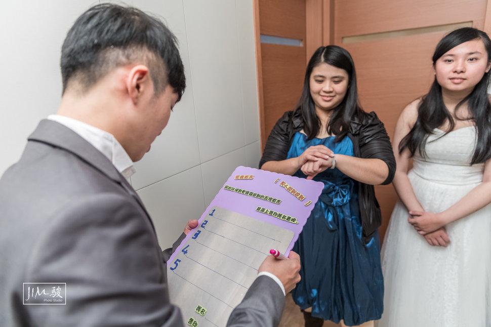 16' 1105 玨秀&正宇 文定+迎娶(編號:515949) - JIM 駿 PHOTO Studio - 結婚吧