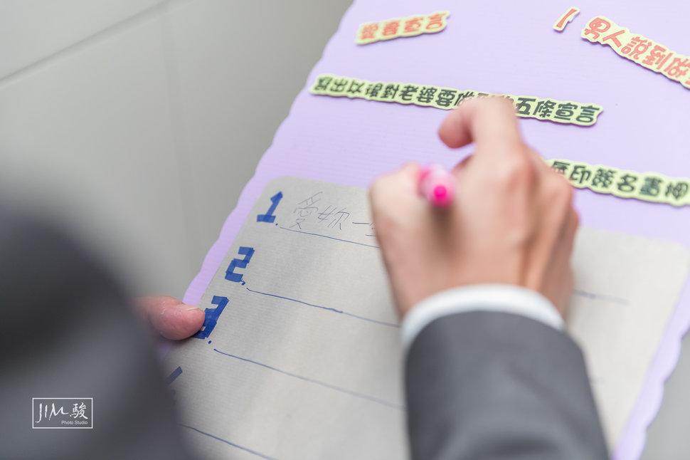 16' 1105 玨秀&正宇 文定+迎娶(編號:515951) - JIM 駿 PHOTO Studio - 結婚吧一站式婚禮服務平台