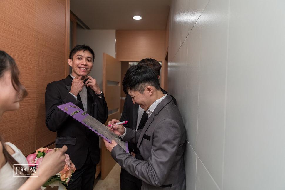16' 1105 玨秀&正宇 文定+迎娶(編號:515956) - JIM 駿 PHOTO Studio - 結婚吧