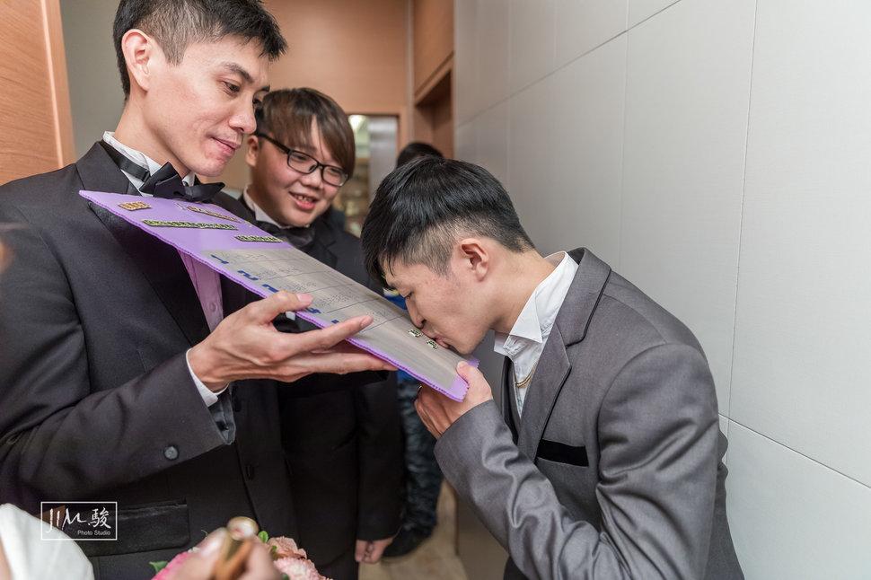 16' 1105 玨秀&正宇 文定+迎娶(編號:515963) - JIM 駿 PHOTO Studio - 結婚吧