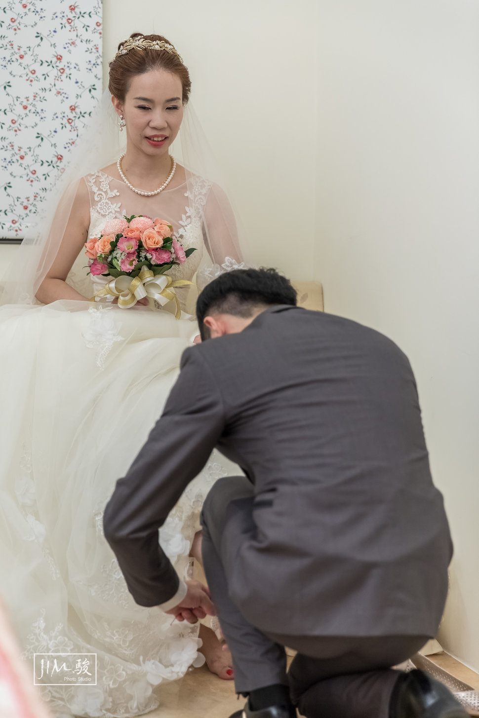 16' 1105 玨秀&正宇 文定+迎娶(編號:515975) - JIM 駿 PHOTO Studio - 結婚吧一站式婚禮服務平台