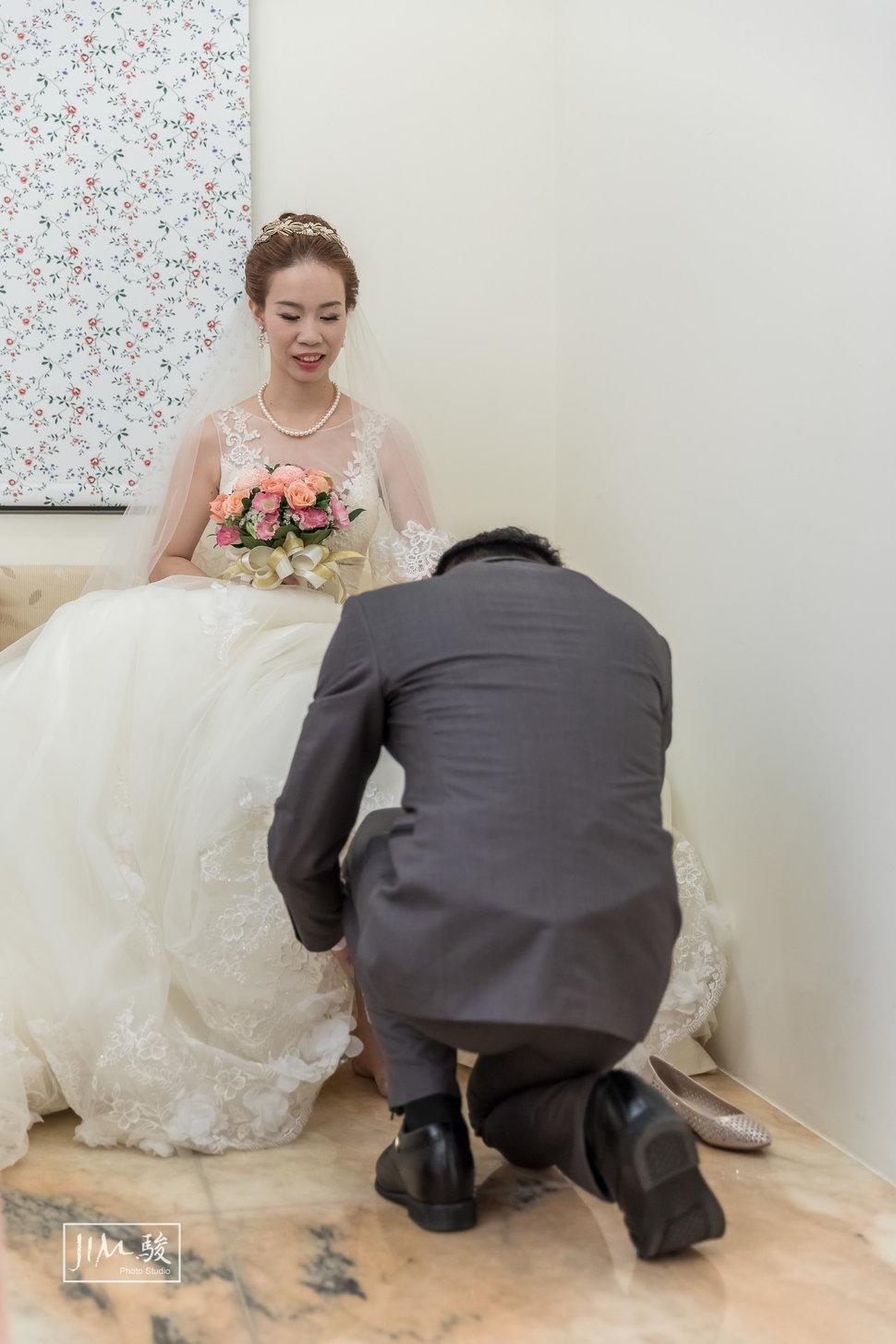 16' 1105 玨秀&正宇 文定+迎娶(編號:515978) - JIM 駿 PHOTO Studio - 結婚吧
