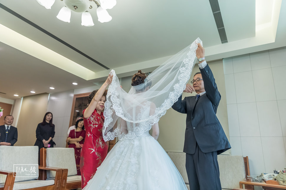 16' 1105 玨秀&正宇 文定+迎娶(編號:515984) - JIM 駿 PHOTO Studio - 結婚吧一站式婚禮服務平台
