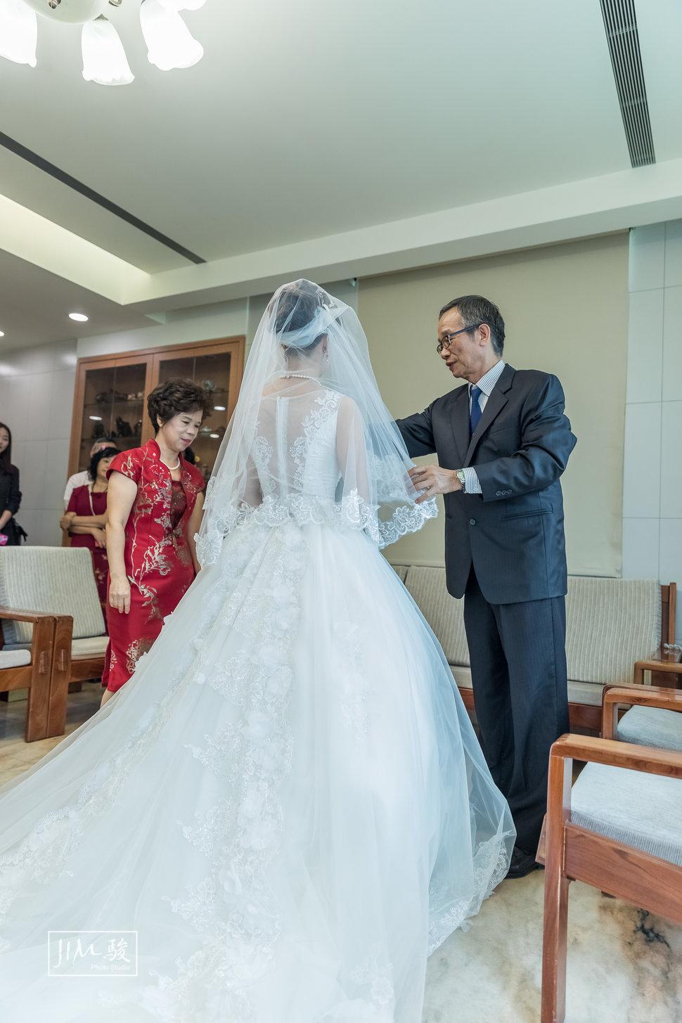 16' 1105 玨秀&正宇 文定+迎娶(編號:515985) - JIM 駿 PHOTO Studio - 結婚吧一站式婚禮服務平台