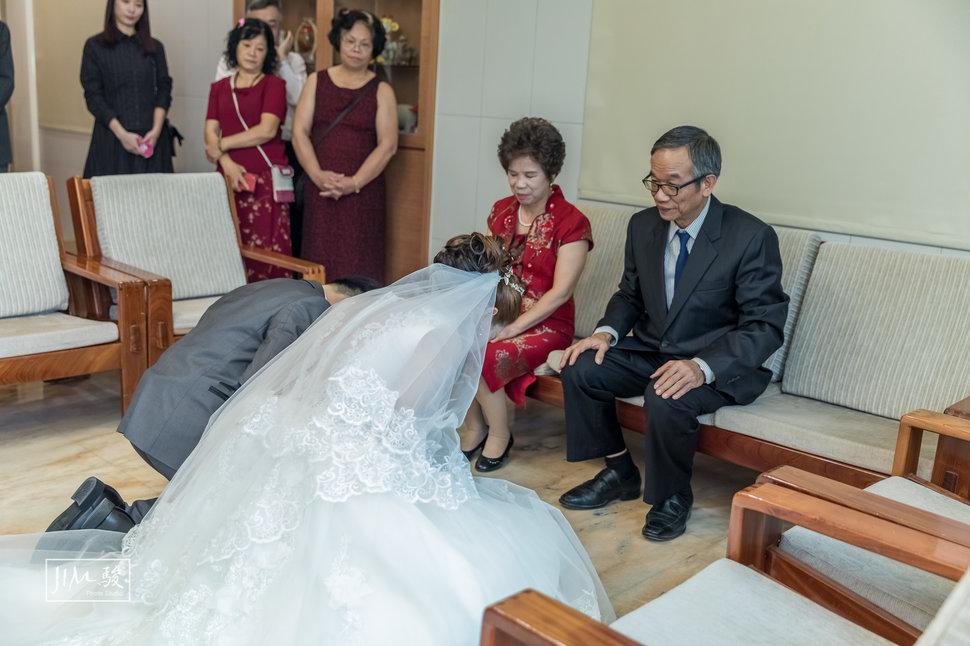16' 1105 玨秀&正宇 文定+迎娶(編號:515987) - JIM 駿 PHOTO Studio - 結婚吧