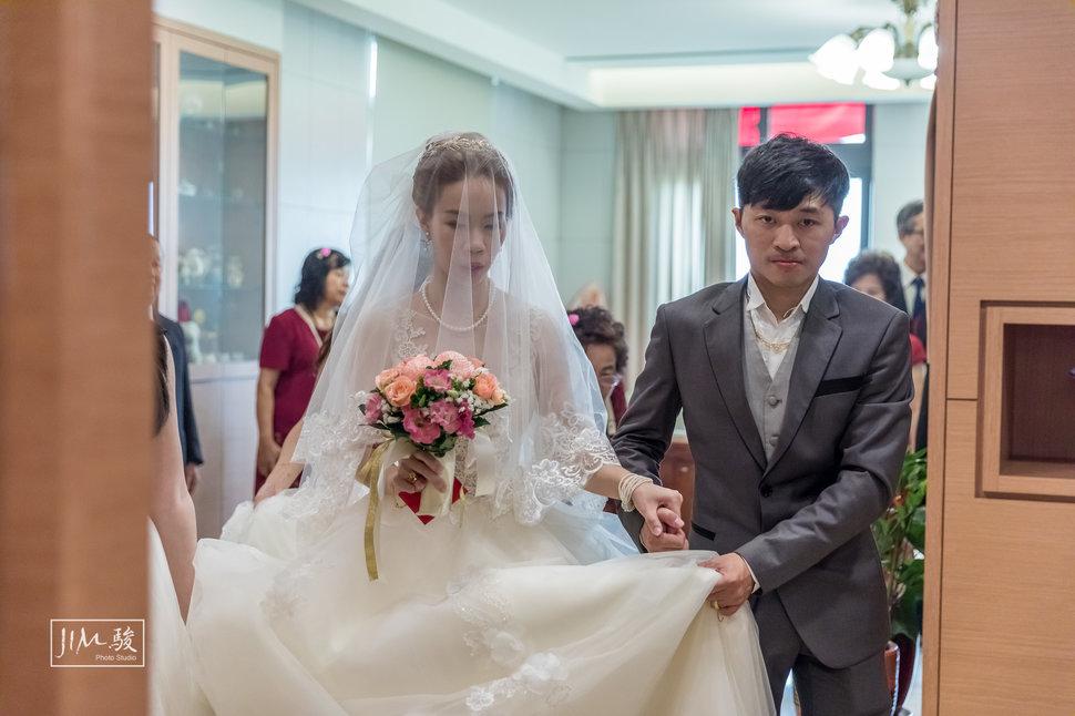 16' 1105 玨秀&正宇 文定+迎娶(編號:515989) - JIM 駿 PHOTO Studio - 結婚吧