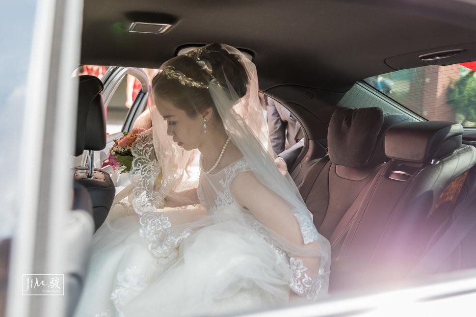 16' 1105 玨秀&正宇 文定+迎娶(編號:515996) - JIM 駿 PHOTO Studio - 結婚吧一站式婚禮服務平台