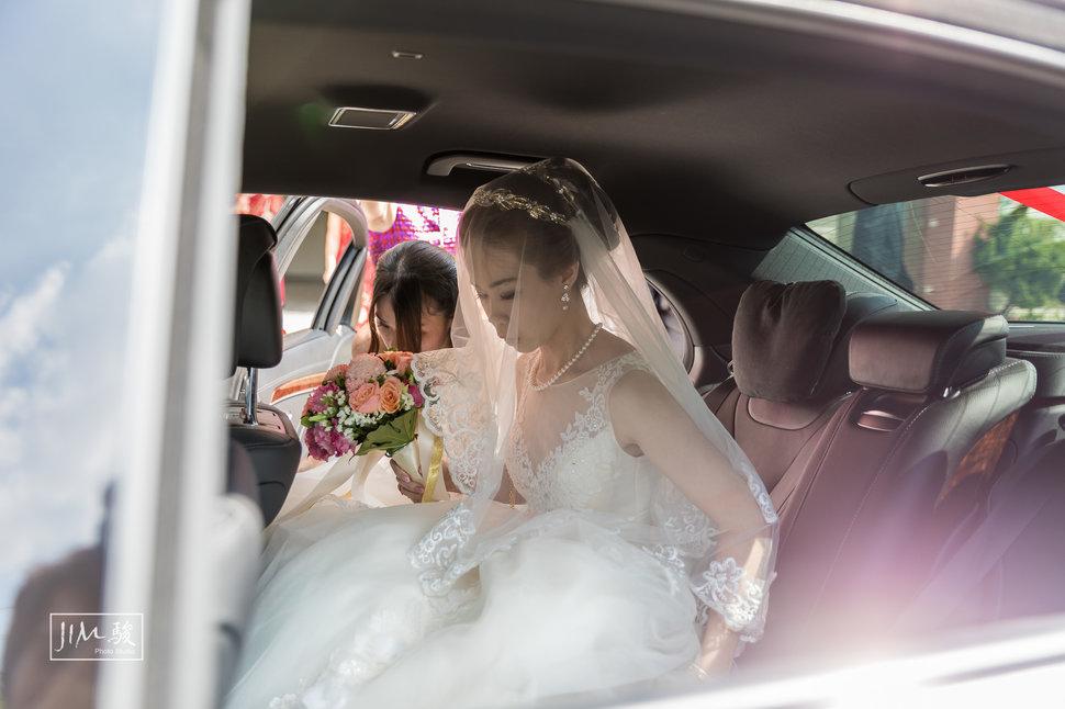 16' 1105 玨秀&正宇 文定+迎娶(編號:515998) - JIM 駿 PHOTO Studio - 結婚吧