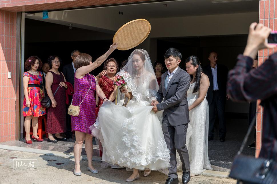 16' 1105 玨秀&正宇 文定+迎娶(編號:516000) - JIM 駿 PHOTO Studio - 結婚吧一站式婚禮服務平台