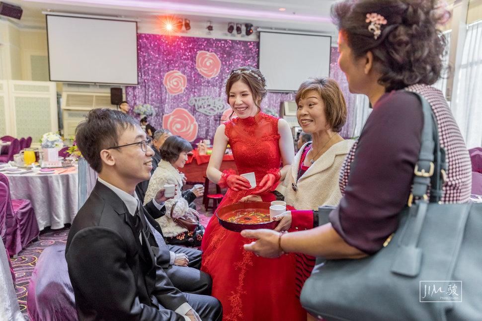 16' 1210 得均&如媛 文定之喜 @綠光花園(編號:551713) - JIM 駿 PHOTO Studio - 結婚吧
