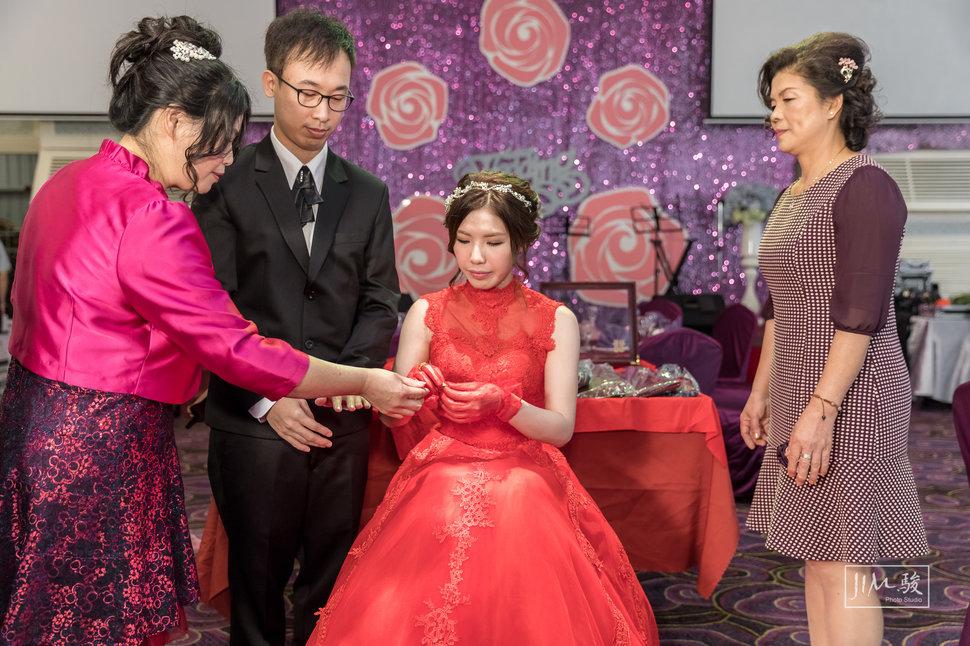 16' 1210 得均&如媛 文定之喜 @綠光花園(編號:551717) - JIM 駿 PHOTO Studio - 結婚吧