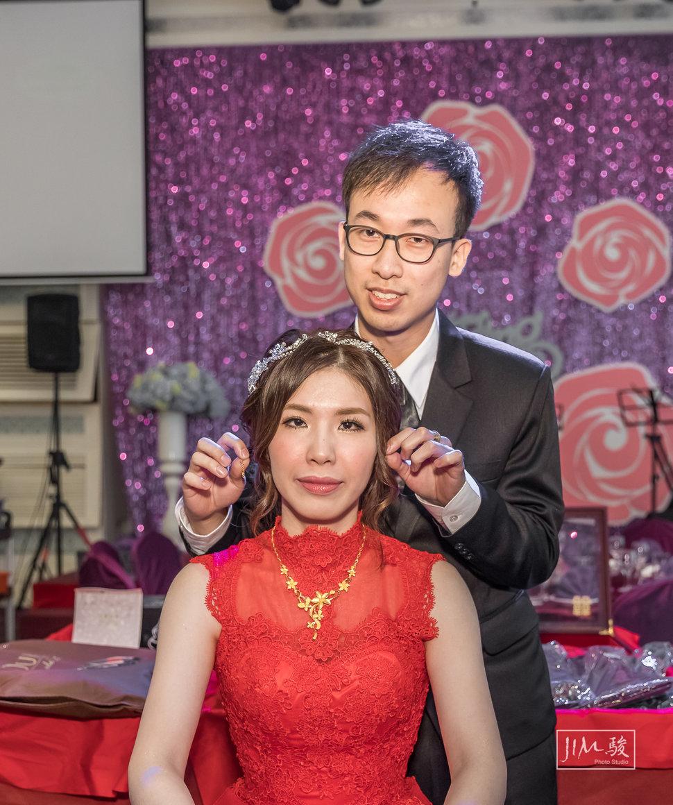 16' 1210 得均&如媛 文定之喜 @綠光花園(編號:551725) - JIM 駿 PHOTO Studio - 結婚吧