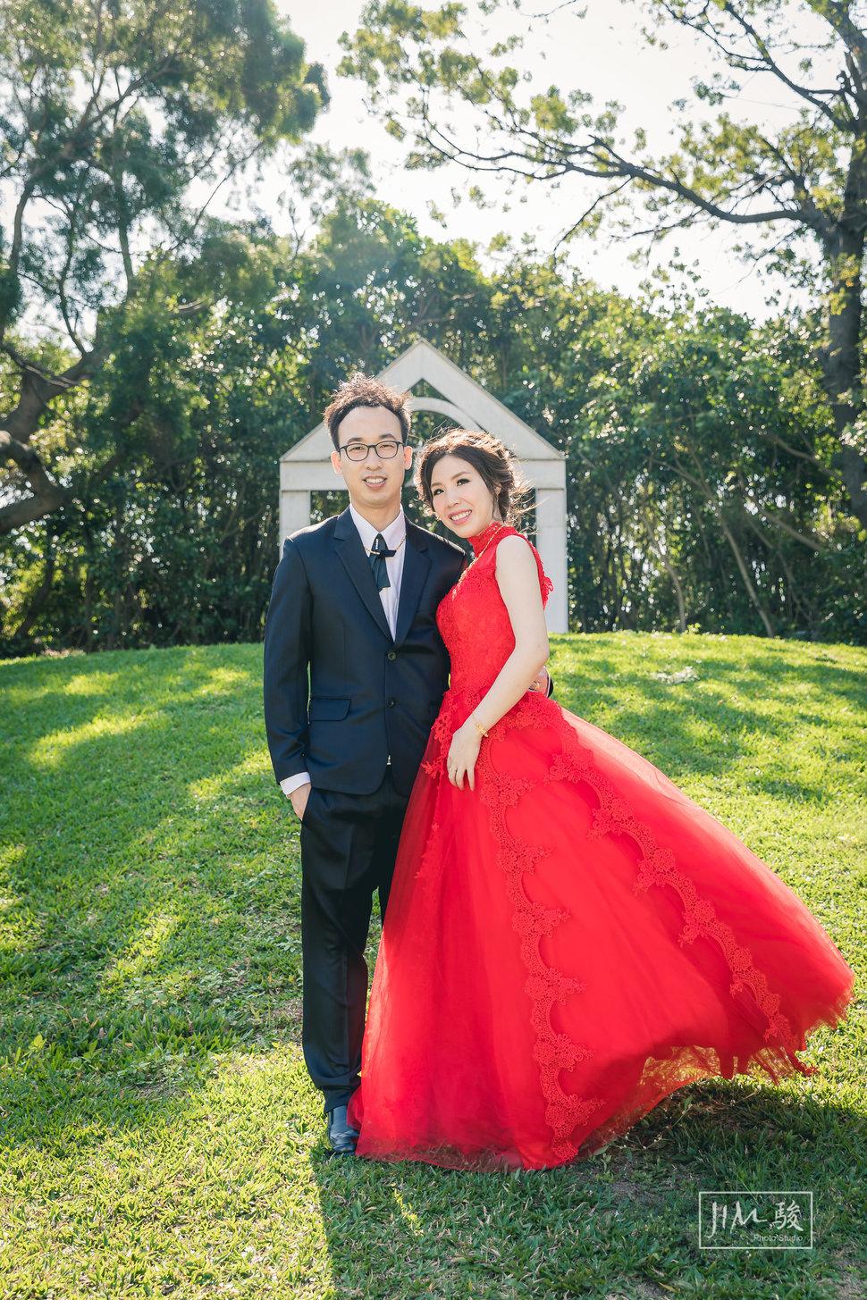 16' 1210 得均&如媛 文定之喜 @綠光花園(編號:551751) - JIM 駿 PHOTO Studio - 結婚吧一站式婚禮服務平台