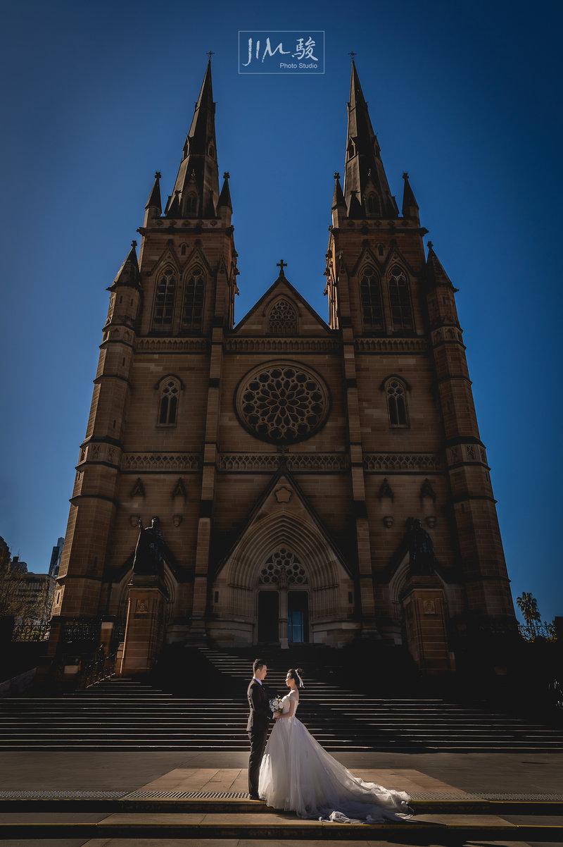 聖瑪莉教堂