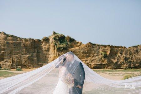 自助美式婚紗