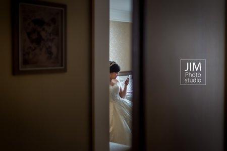 18' 0610 婚禮記錄-好運來