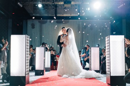 [Wedding] 晶華酒店 / Regent Taipei